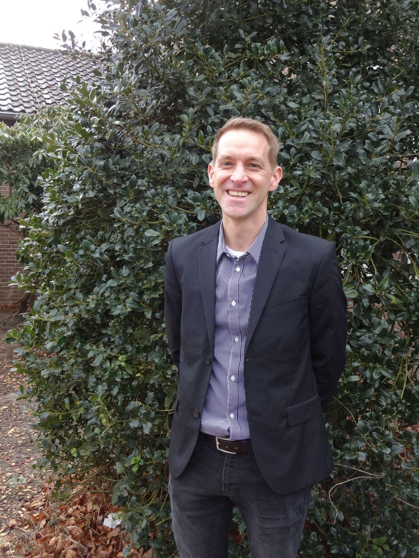 Schulleiter: Herr Stefan Ungruhe