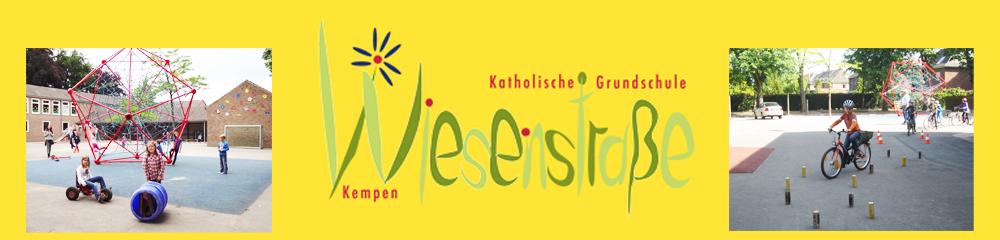 Kath. Grundschule I – Wiesenstraße